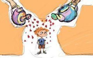 Массаж при заикании у детей: в домашних условиях, точечный, схема