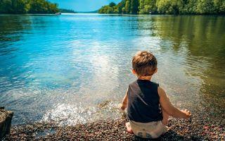 Боязнь воды — гидрофобия (страх утонуть), как избавиться
