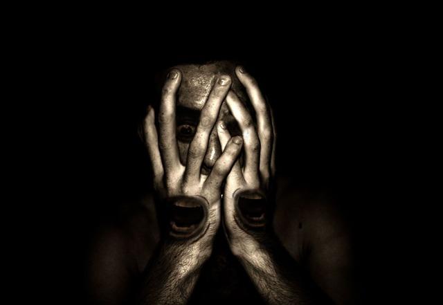 Боязнь тишины, как называется фобия: Иремофобия, описание