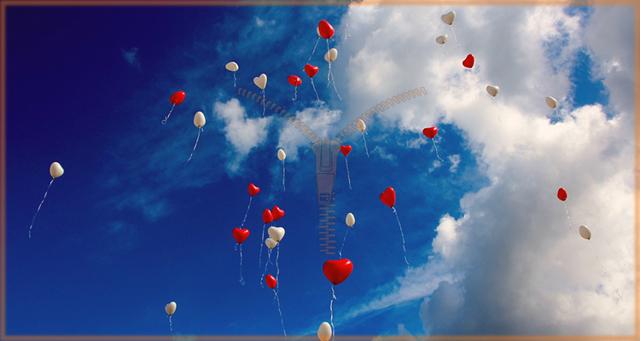 Боязнь воздушных шариков: как называется фобия