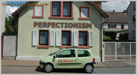 Чем отличается педант от перфекциониста