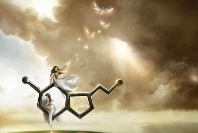 Дофаминовая зависимость: уменьшение, как бороться, стадии