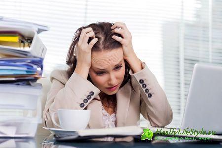 Профилактика стресса: как избежать, методы и рекомендации