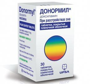 Успокоительные таблетки: без рецептов, список названий, без снотворного эффекта