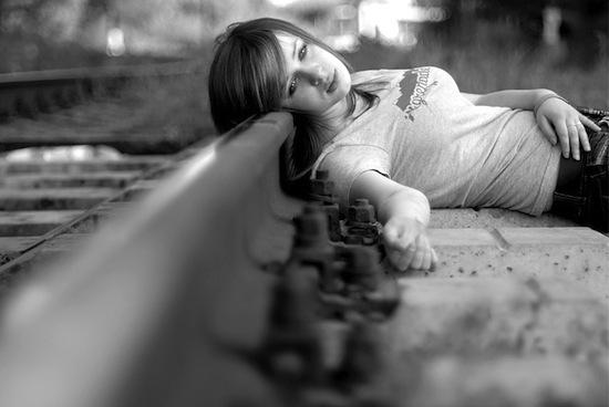 Как успокоиться и перестать нервничать после расставания с любимым человеком