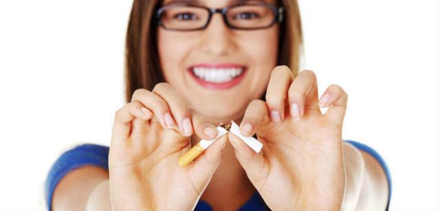 Зубы и курение: влияние, имплантация, десна