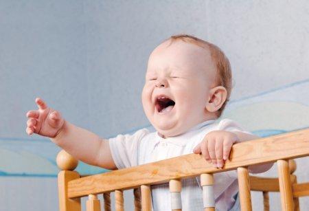 Истерика (истерический невроз) у ребенка: по любому поводу, советы психолога, после сна