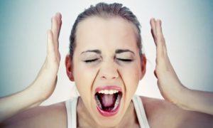 Как быстро успокоиться в стрессовой ситуации