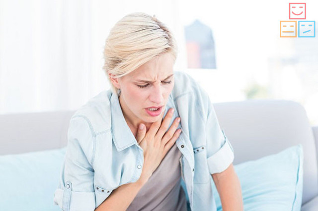 ВСД и невроз: симптомы, лечение, панические атаки