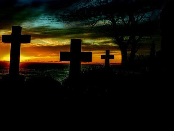 Тафофобия, или боязнь гробов, страх быть похороненным заживо