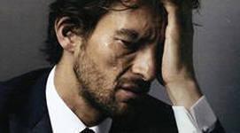 Стресс при разводе: как успокоиться после развода мужчинам и женщинам