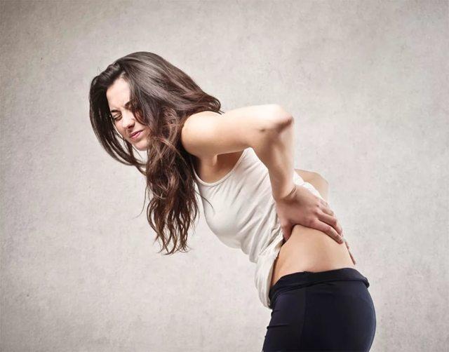 Боль при неврозе: в руках и ногах, головная, в теле