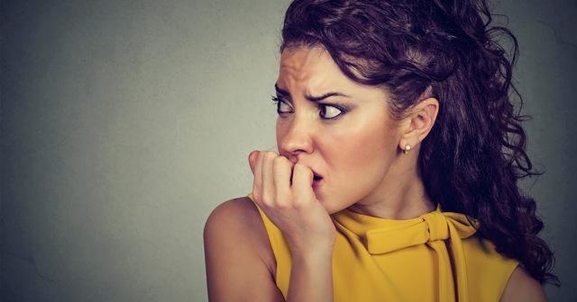 cтрах неизвестности: как избавиться и побороть боязнь