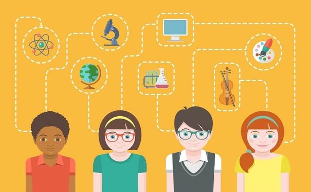 Как определиться с выбором профессии подростку (помощь ребенку)
