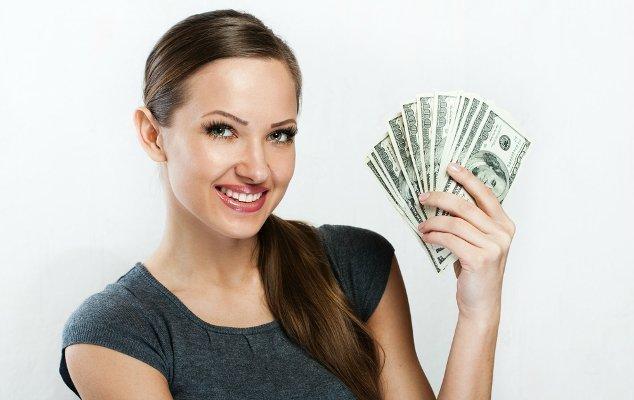 Алчная женщина (женская жадность): эгоизм в отношениях