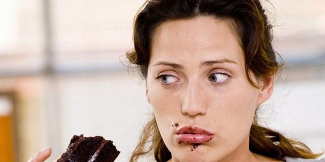 Анорексия и булимия: разница, отличия, нервная