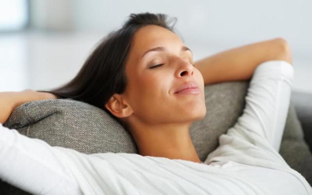 Гипнотический сон: техника