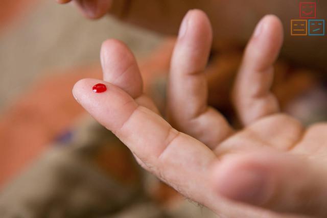 Боязнь вида крови (Гемофобия): как бороться, название фобии