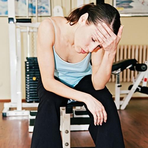 Зависимость от спорта (аддикция): физических упражнений, как называется, фитнес