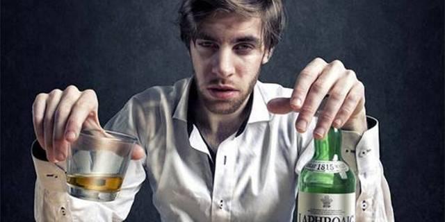 Алкоголизм хронический: симптомы, что такое, стадии
