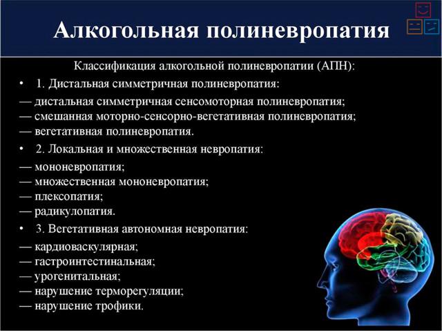 Алкоголь и невроз (алкогольный): симптомы и течение, можно ли пить, лечение