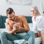 Боязнь измены (жены, мужа): как избавиться