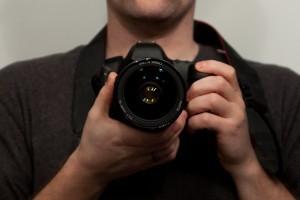 Боязнь камеры: психология, как бороться