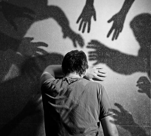 Боязнь подойти к девушке: как преодолеть страх знакомиться