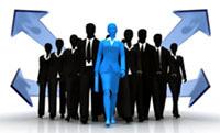 Чем отличается лидер от руководителя (формальное руководство от лидерства)