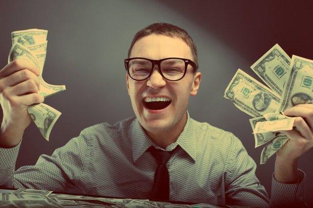 Алчность (алчный человек): что такое, как понять это чувство