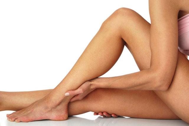Жжение при неврозах: в ногах, в теле, половых органах