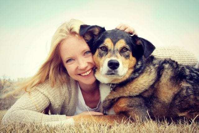 Боязнь собак, как называется: Кинофобия, избавление от страха