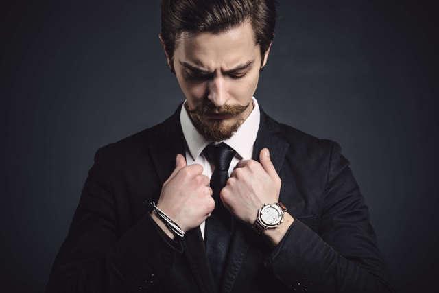 Успешный мужчина: образ, особенности, какой он