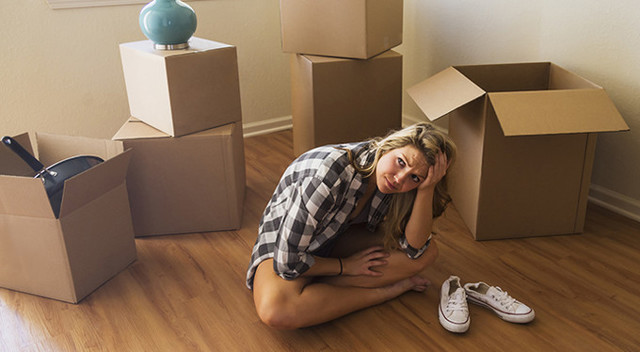 Стресс при переезде: как пережить без лишних переживаний