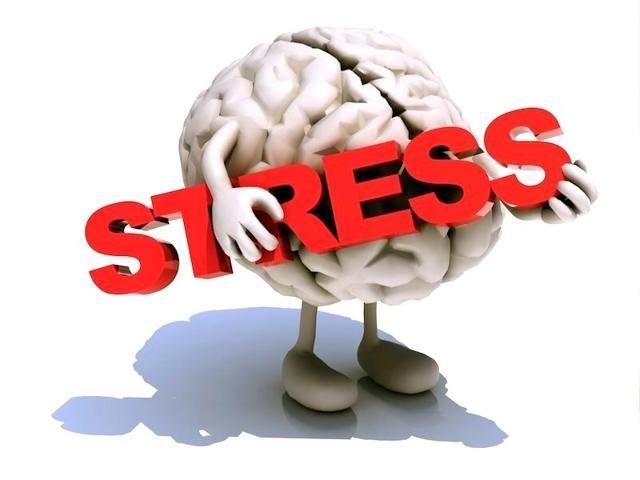 Как стресс влияет на мозг: что происходит, воздействие