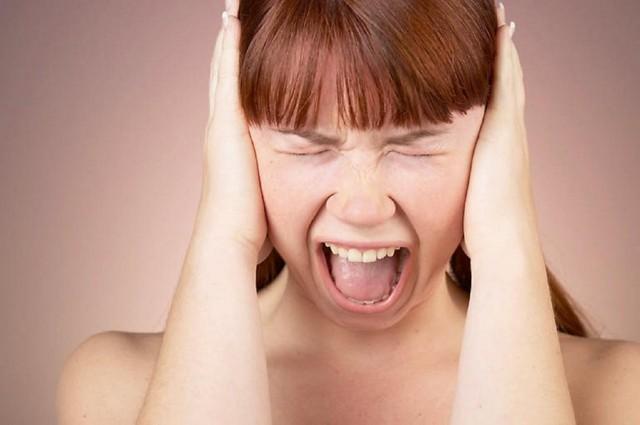 Как влияет на организм стресс во время беременности