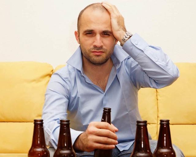 Алкоголизм и его стадии (степени)