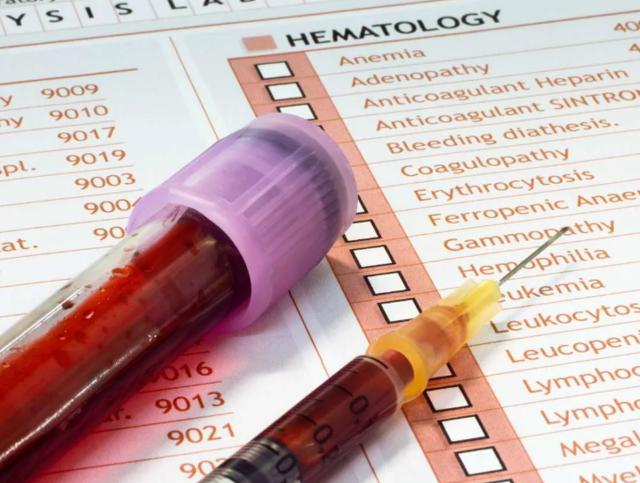 Гемоглобин и курение: связь, влияние, в крови