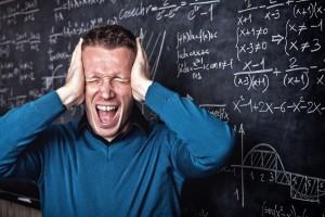 Боязнь цифр: как называется, описание фобии