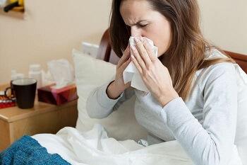Зависимость от капель в нос: избавление, от нафтизина, в домашних условиях