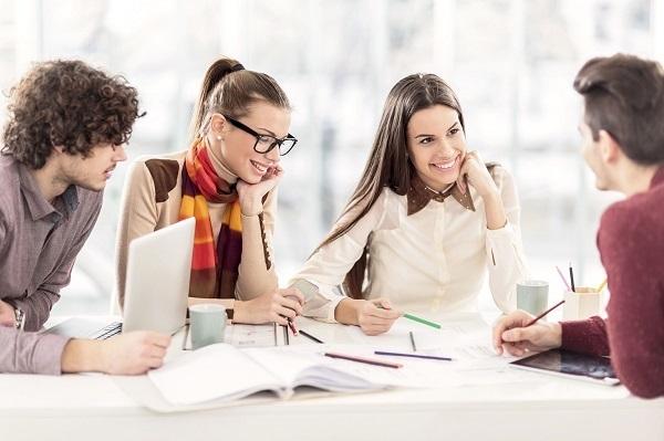 Как научиться разговаривать: с людьми, грамотно, психология
