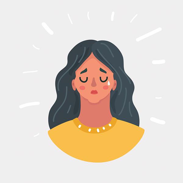 Температура от стресса: может ли от нервов подняться