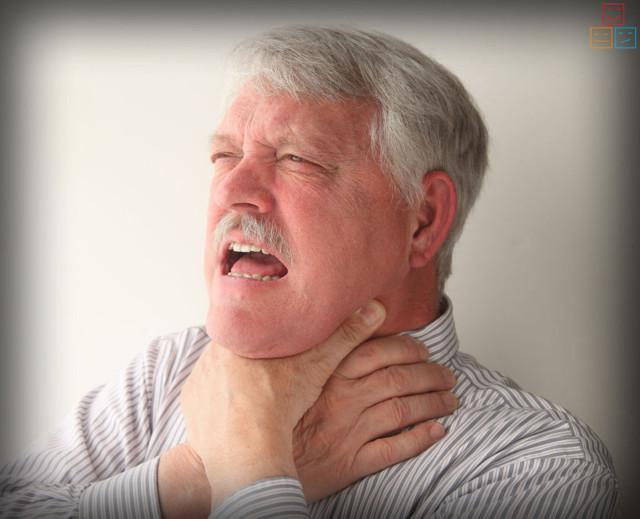 Истерический ком в горле: избавление, симптомы, лечение