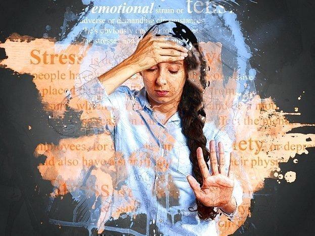 Генерализованное тревожное расстройство: симптомы, лечение, прогноз, препараты