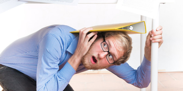 Боязнь работать (эргофобия): что это, избавление