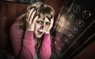Боязнь лифтов: как называется и как побороть фобию