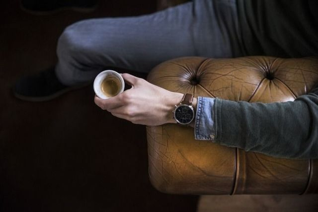 Зависимость от чая: существует ли, симптомы, как называется