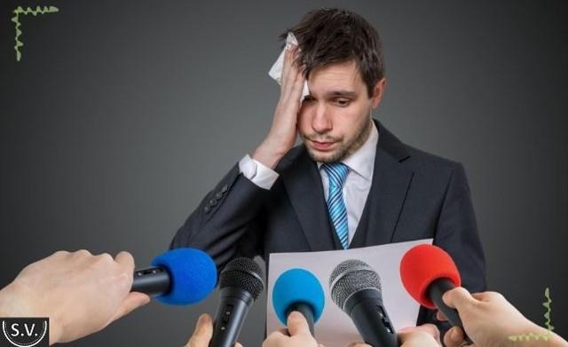 Боязнь сцены и публичных выступлений: как побороть страх оратора и волнение
