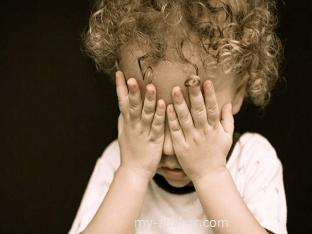 Источники страхов: основные причины, симптомы