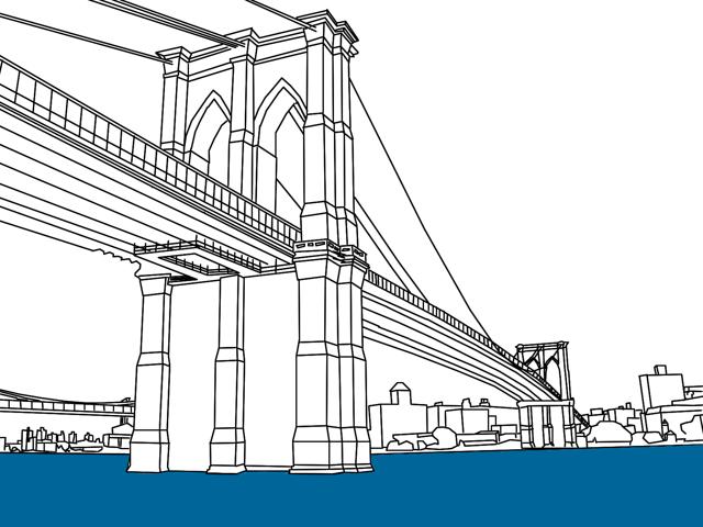 Боязнь мостов (Гефирофобия): факторы и лечение